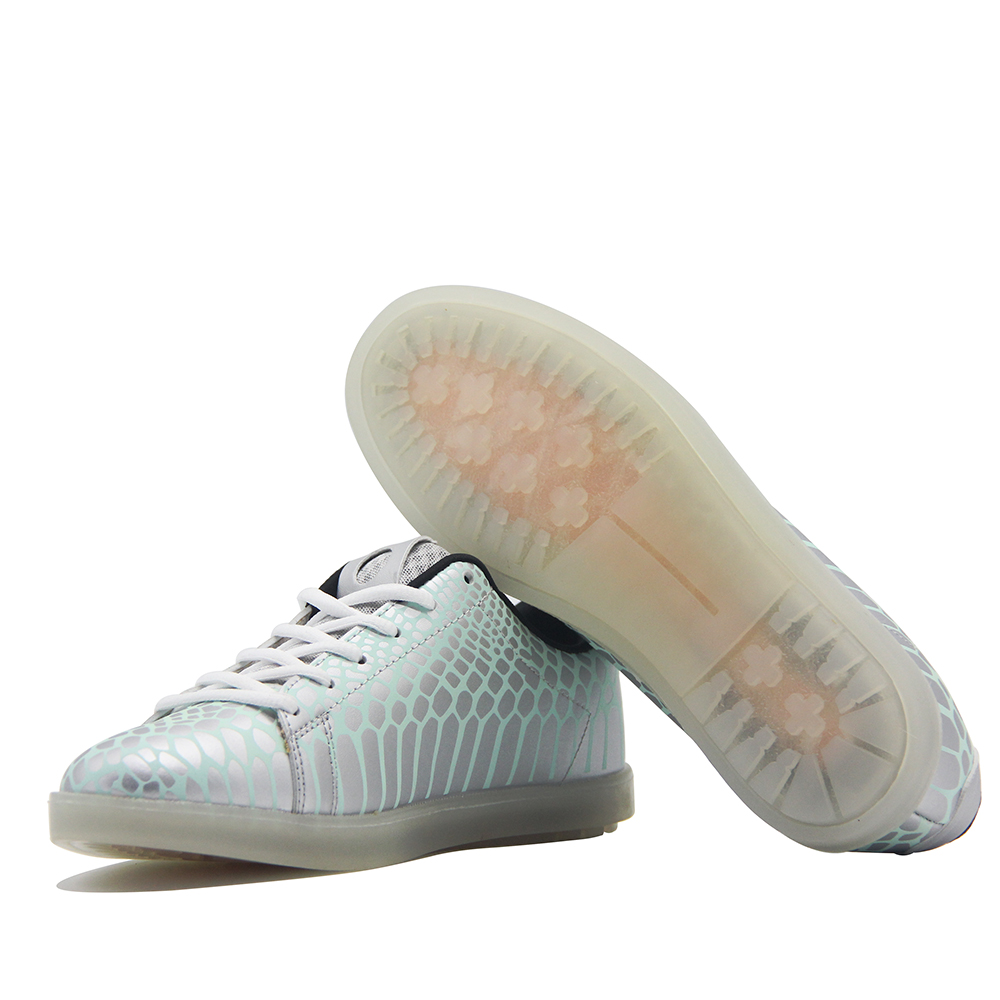 Luminous Shoes Flashing Sport Sneakers for Unisex Men and Women for Valentine's Day